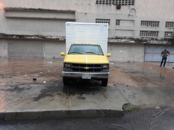 Chevrolet Cheyyen 98