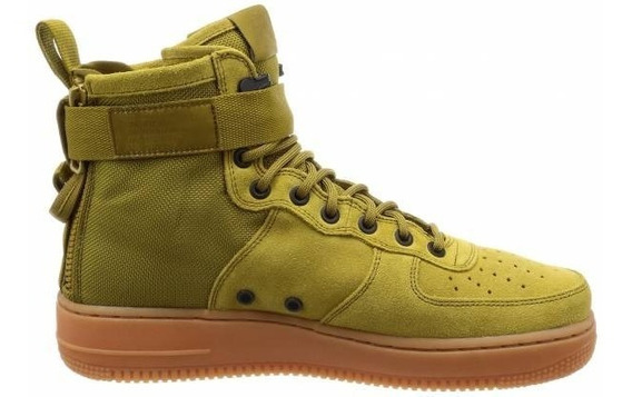 Nike Air Force 1 Mid Botas T8.5 Zapatillas