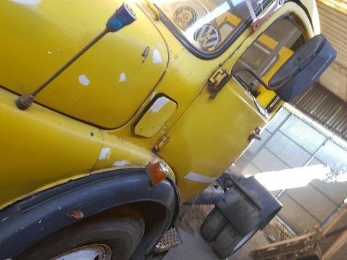 Mercedez Benz 1112