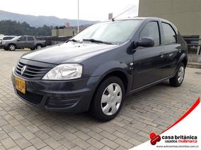 Renault Familier C/a 1400cc Mecanica 4x2 Gasolina