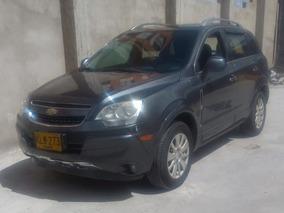 Chevrolet Captiva Sport Platinum 2012 4x4
