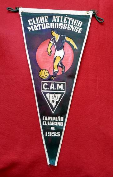 Flamula Antiga Clube Atlético Matogrossense ( Extinto 1966)