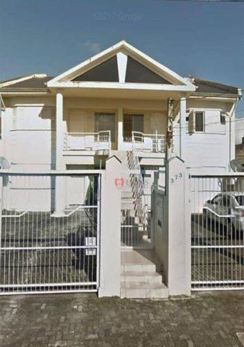 Apartamento Com 2 Dormitórios À Venda, 80 M² Por R$ 300.000 - Vila Imbui - Cachoeirinha/rs - Ap0646