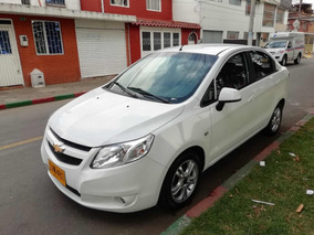 Chevrolet Sail M 2016 Ltz Mt 1400