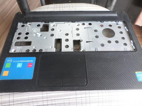 Carcaça Superior E Inferior Notebook Dell 14 -3437-a45