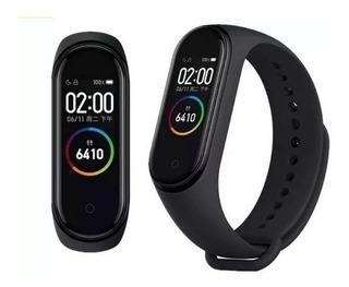Smart Band Relógio Xiaomi Mi Band 4 Amoled Envio 24hrs Lança