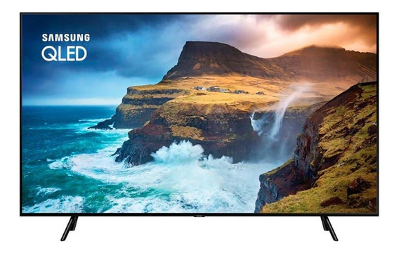 Samsung Smart Tv Qled 55 Q70