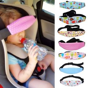 Faixa Soneca Segurança Bebê Cadeira Menina Menino Viagem