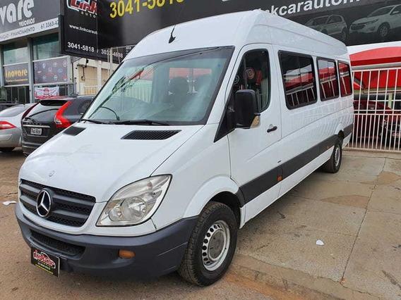 Mercedes-benz Sprinter 415 20 Lugares