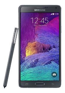 Samsung Galaxy Note 4 N910 32gb Tela 5.7