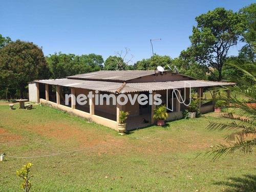 Imagem 1 de 30 de Venda Chácara Zona Rural São Sebastião - 794340