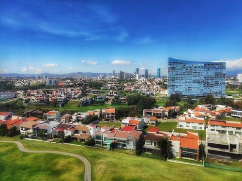 Imagen 1 de 16 de Departamento En Venta En La Vista Towers Puebla