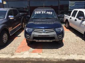 Mitsubishi New L200 Triton Outdoor