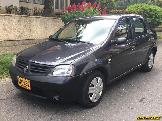 Renault Logan 1400 Cc Mt