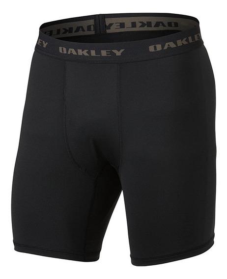 Boxer Oakley Negro