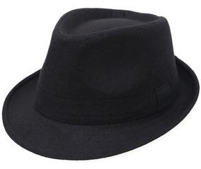 ed55c710ab22c Sombrero Fedora Hombre - Vestuario y Calzado en Mercado Libre Chile