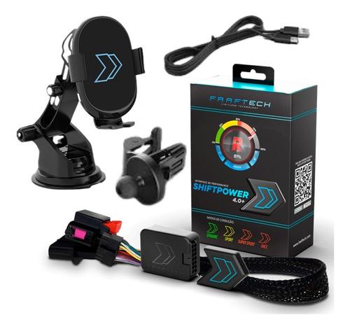 Power Shift Chip De Potência Bluetooth + Suporte Carregador