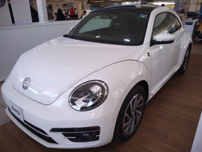 Volkswagen Nuevo Beetle 2.5 Sound Tiptronic At 2018