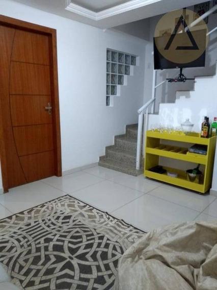 Casa Residencial À Venda, Glória, Macaé. - Ca0564
