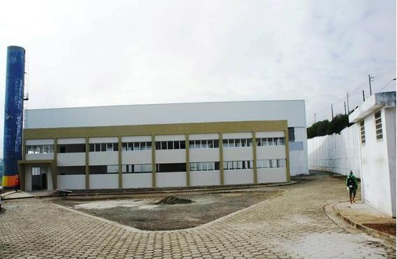 Galpão À Venda, 4240 M² Por R$ 25.000.000,00 - Cumbica - Guarulhos/sp - Ga0345
