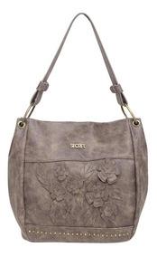 Cartera Florence Shoulder Bag Café L Secret