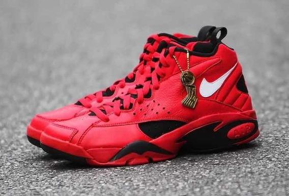 Nike Air Pippen Maestro Ii Jordan Retro Barkley Tenis