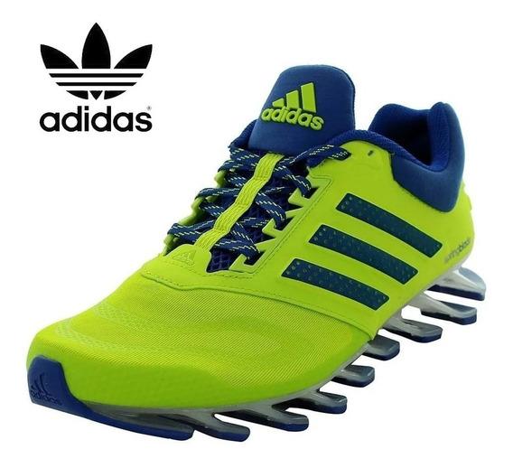 Tenis adidas Springblade Drive 2m Originales S85404