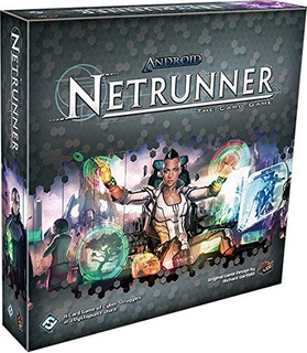Netrunner Lcg Revised Core