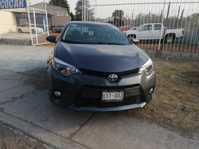 Toyota Corolla Xle 2014