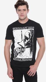 Blackcraft T- Shirt Ryan Ashley Playra Original