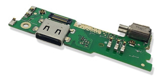 Placa Carga Sony Xperia Xa1 G3121 G3223 G3125 Flex Pin