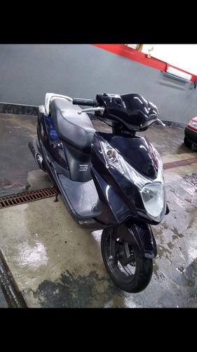 Honda Elite