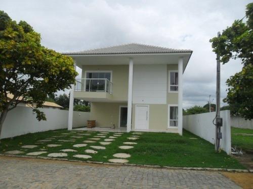 Aluguel Casa Em Condomínio Campos Dos Goytacazes  Brasil - 323-a