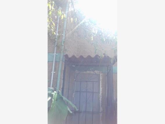 Casa Sola En Venta Paseos De Ecatepec