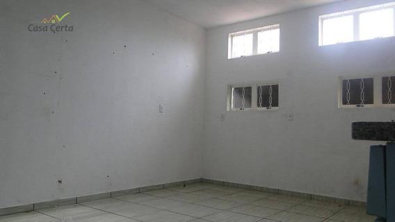Casa Residencial À Venda, Jardim Guaçuano, Mogi Guaçu. - Ca0729