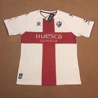 Camisa Huesca Away 2018/19 - Kelme
