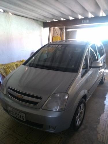 Chevrolet Meriva 2011 1.4 Joy Econoflex 5p