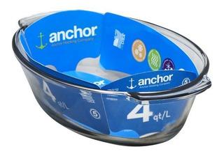 Anchor Ancla De Cacerola 4 Quart Bakeware