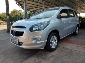 Chevrolet Spin Ltz 1.8 8v Econo.flex Aut. 2015