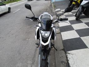 Yamaha Crosser Ed 150
