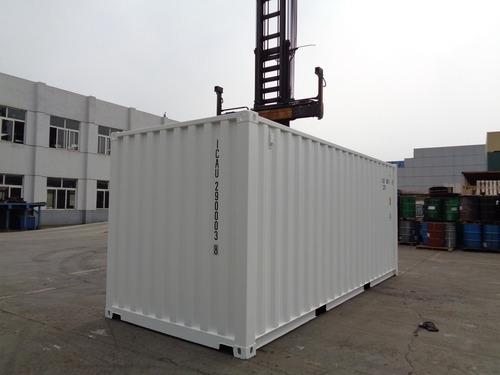 Contenedores Maritimos Usados Containers 40' Hc -las Toninas