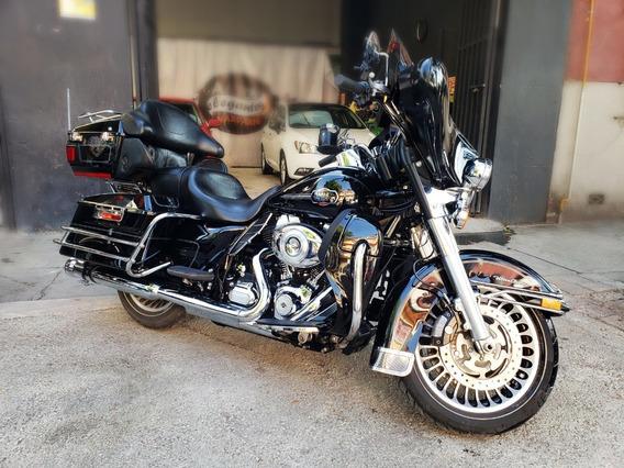 Harley Davidson Electra Limited 2013 Nacional!!!