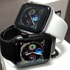 Relogio Smart Apple Watch Iwo 9 Notíficacoes Em iPhone