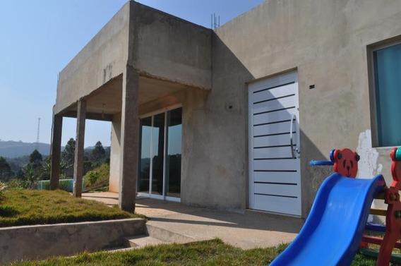 Casa Para Venda Em Santana De Parnaíba, Recanto Maravilha Iii - 2737_2-300587