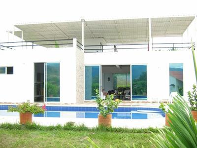Alquiler Casa Quinta Carmen De Apicala