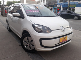 Volkswagen Up! 1.0 Tsi Move 5p 2016