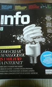 Revista Info Exame N 307 Set 2011