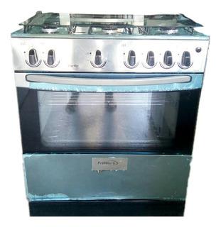 Cocina De 6 Hornillas Marca Premium. Tienda Física.