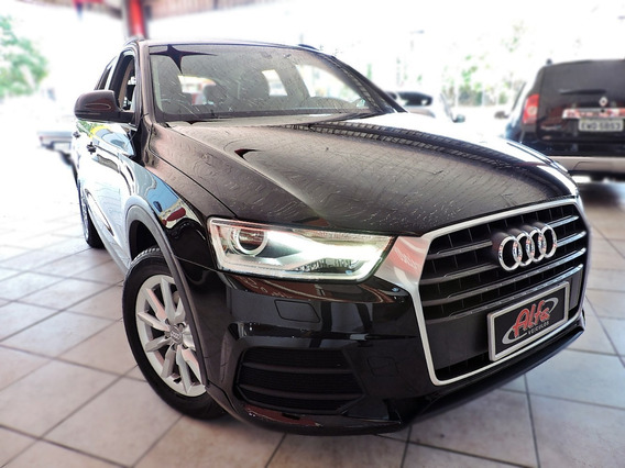 Audi Q3 - Único Dono