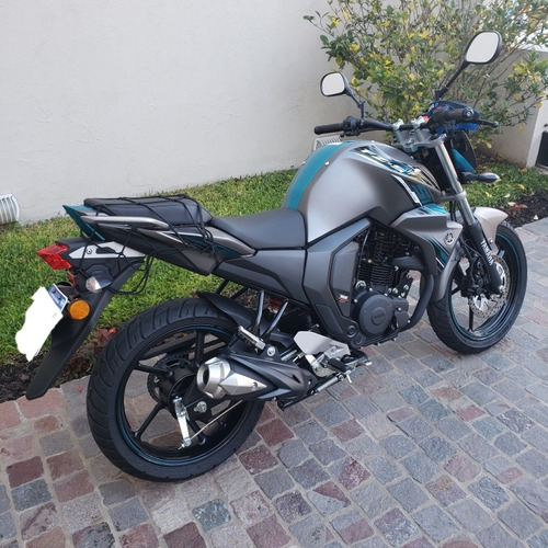 Yamaha Fz-s Fi 150cc - Impecable!!!